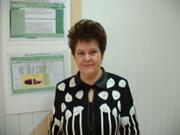 Валентина Федоровна